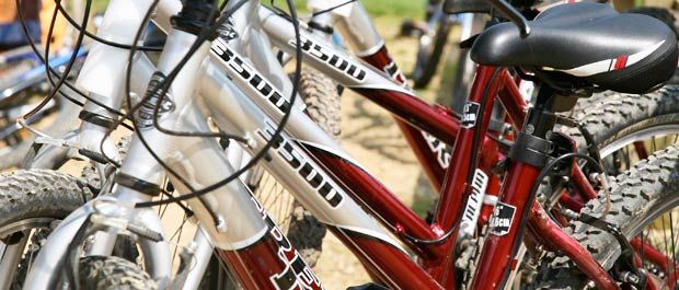 Cotswolds bicycle hire