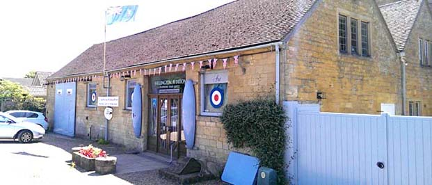 Leisure centres in the Cotswolds